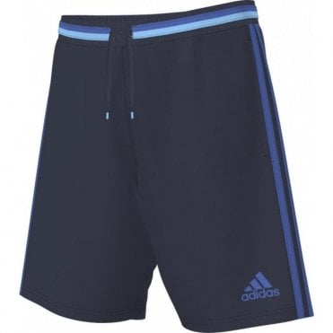 CONDIVO 16 TRAINING SHORTS COLLEGIATE NAVY/BLUE