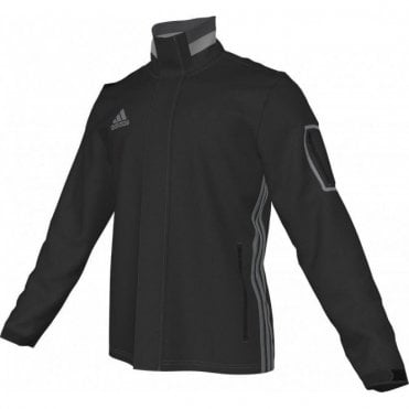 CONDIVO 16 TRAVEL JACKET BLACK/VISTA GREY S15