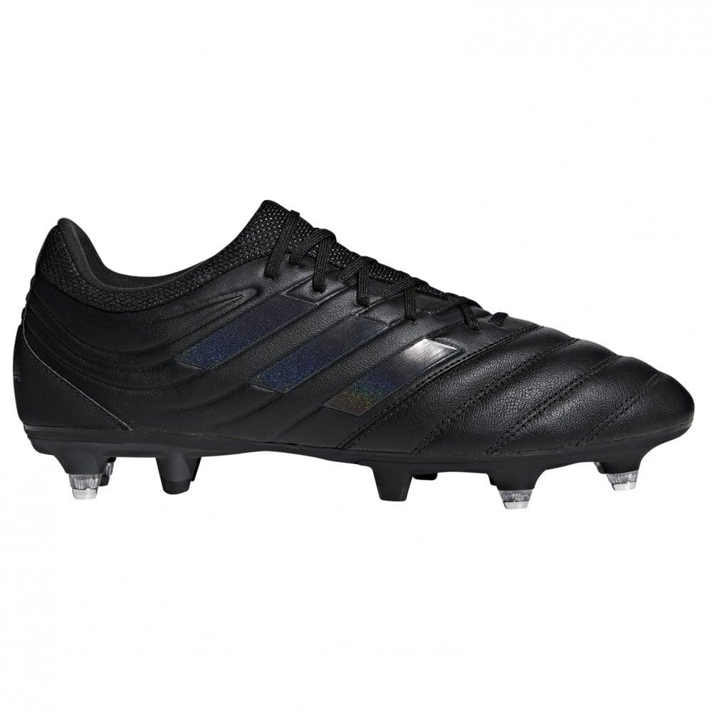 hot sale online 29f21 ca64f Copa 19.3 SG Black