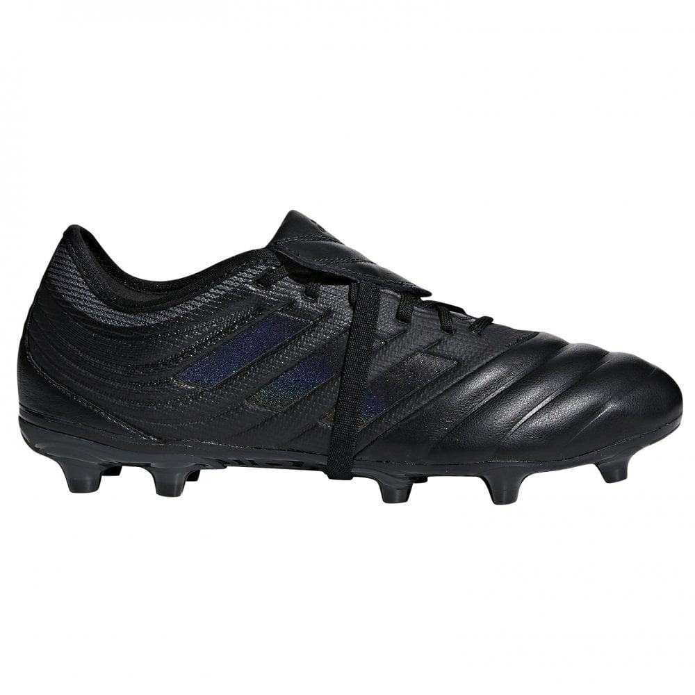 071810886f93 adidas Copa Gloro 19.2 FG Black | BMC Sports