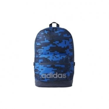 Daily Backpack Blue