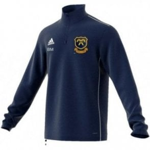 Del La Salle High School Core 18 Training Top