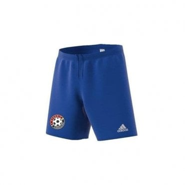 Dynamic Coaching Parma Shorts