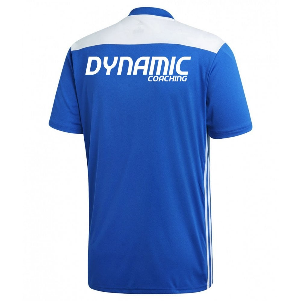 Dynamic Coaching Regista 18 Jersey