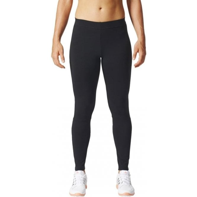 Adidas Essentials Linear Tights Black