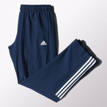 ESSENTIALS MID WOVEN PANT