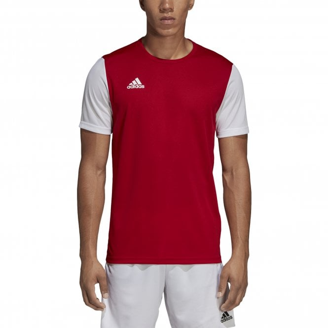 Generoso Mandíbula de la muerte almohada  adidas Estro 19 Jersey | adidas Teamwear