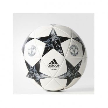 Finale 17 Manchester United Capitano Ball