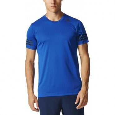 FreeLift Climacool Tee Blue