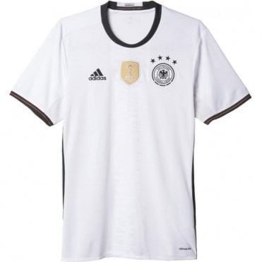 GERMANY EURO 2016 HOME REPLICA JERSEY