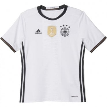 GERMANY EURO 2016 HOME REPLICA JNR JERSEY