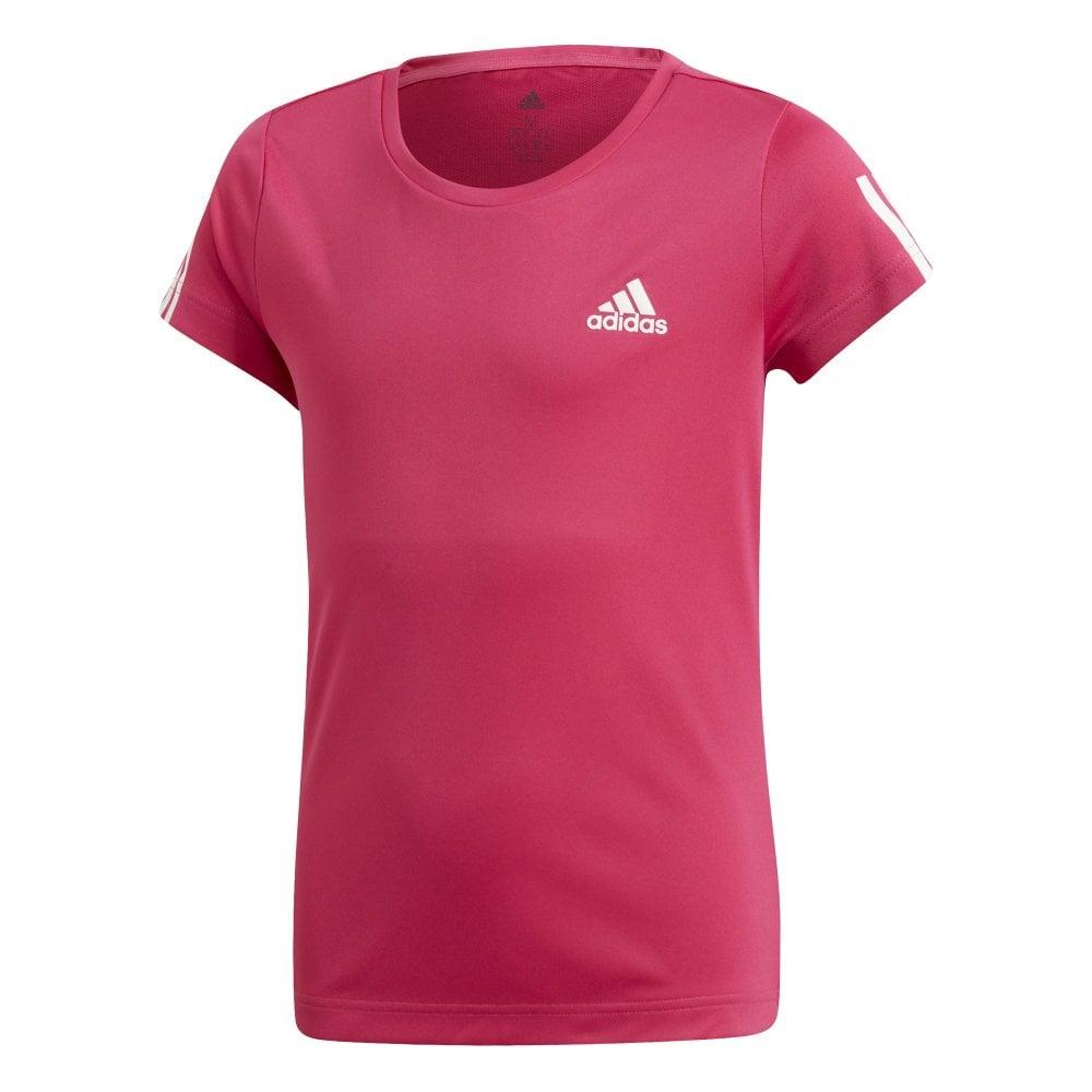 estático diamante mecanismo  adidas Girls Equipment Tshirt   BMC Sports