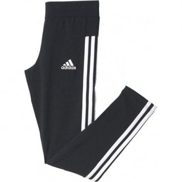 Girls Essentials 3 Stripes Tight