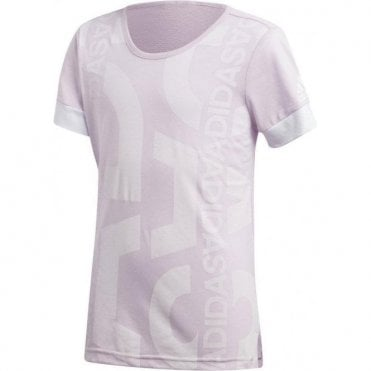 Girls ID Lineage Graphic Tshirt