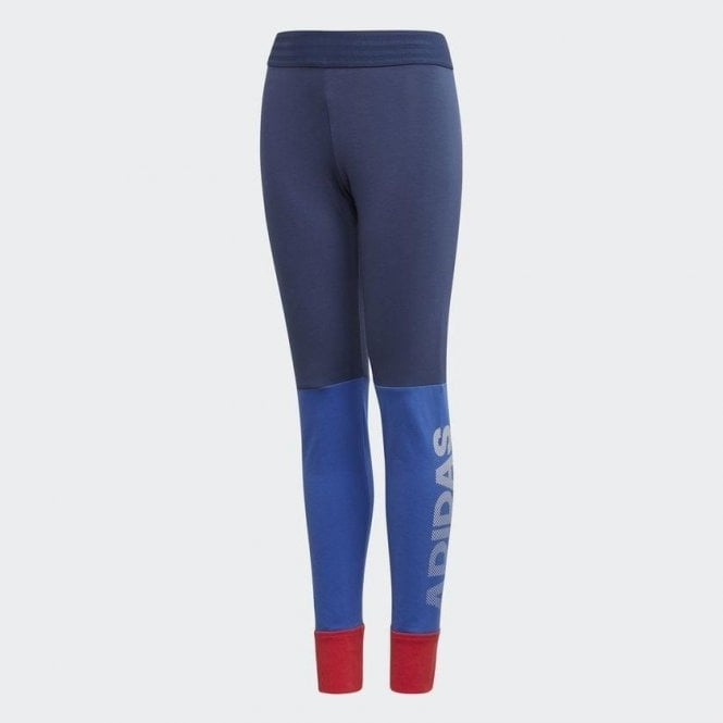 Adidas Girls ID Linear Tight