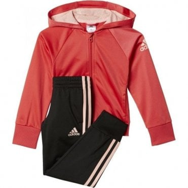 Girls Knitted Tracksuit
