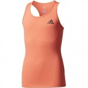 Girls Training Cool Tank