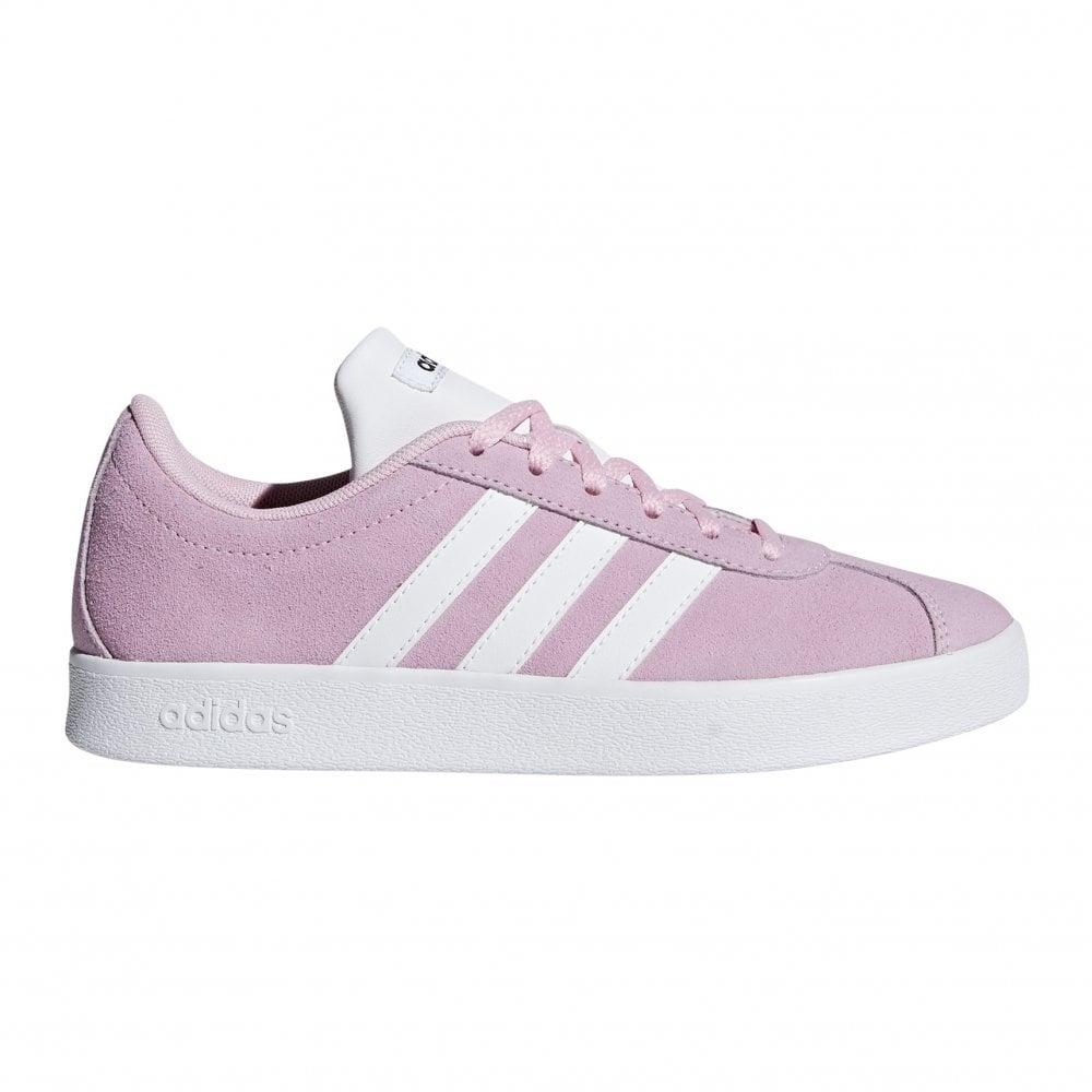 Girls VL Court 2.0 Pink