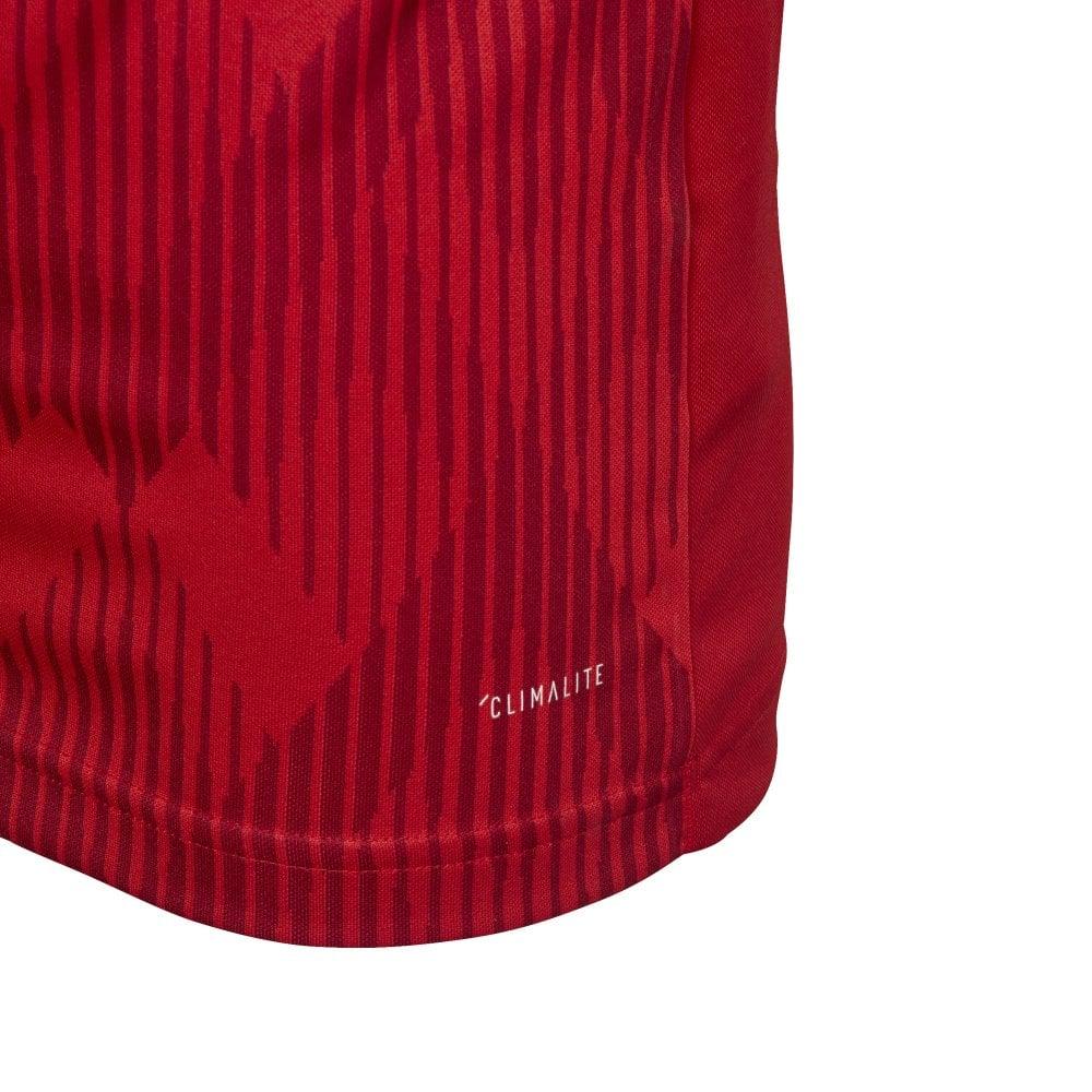 buy popular e735f 2ed85 Kids Bayern Munich Home Jersey 18/19
