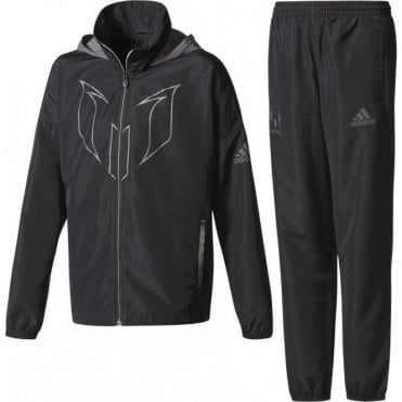 Kids Boys Messi Tracksuit