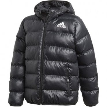 Kids BTS Puffer Jacket