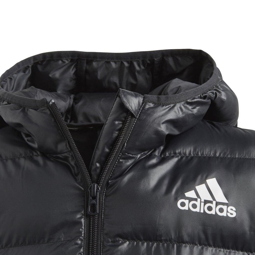 52709ecfe494 adidas Kids BTS Puffer Jacket