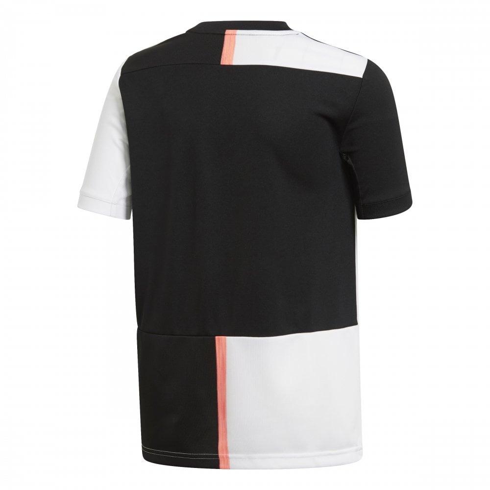 6bf49a12b6717 adidas Kids Juventus Home Jersey 19/20 | BMC Sports