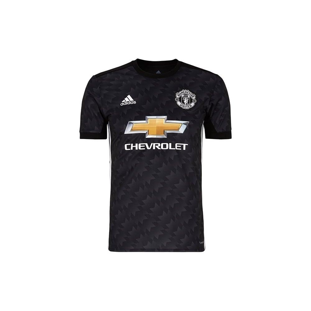 4ca08230fbd Kids Manchester United Away Replica Jersey