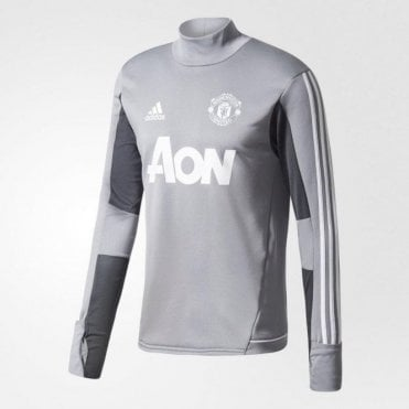 Kids Manchester United Training Top