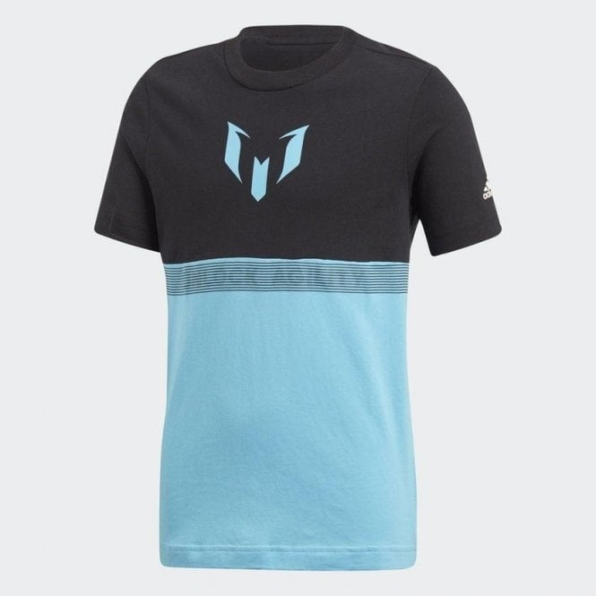 Adidas Kids Messi Tshirt