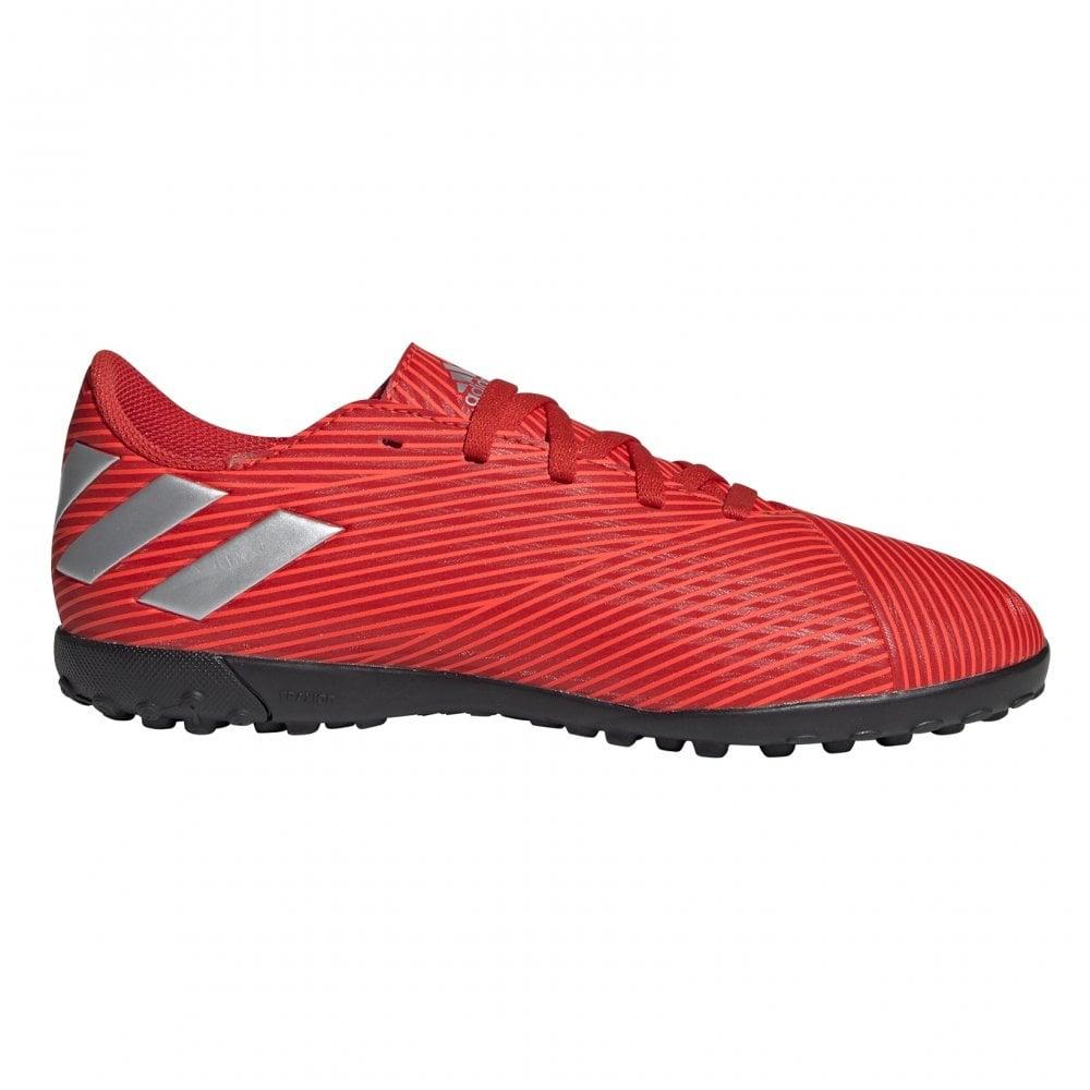 19e23d9b8 adidas nemeziz 19.1 fg ag 302 redirect action red silver metallic; kids  nemeziz 19.4 tf red