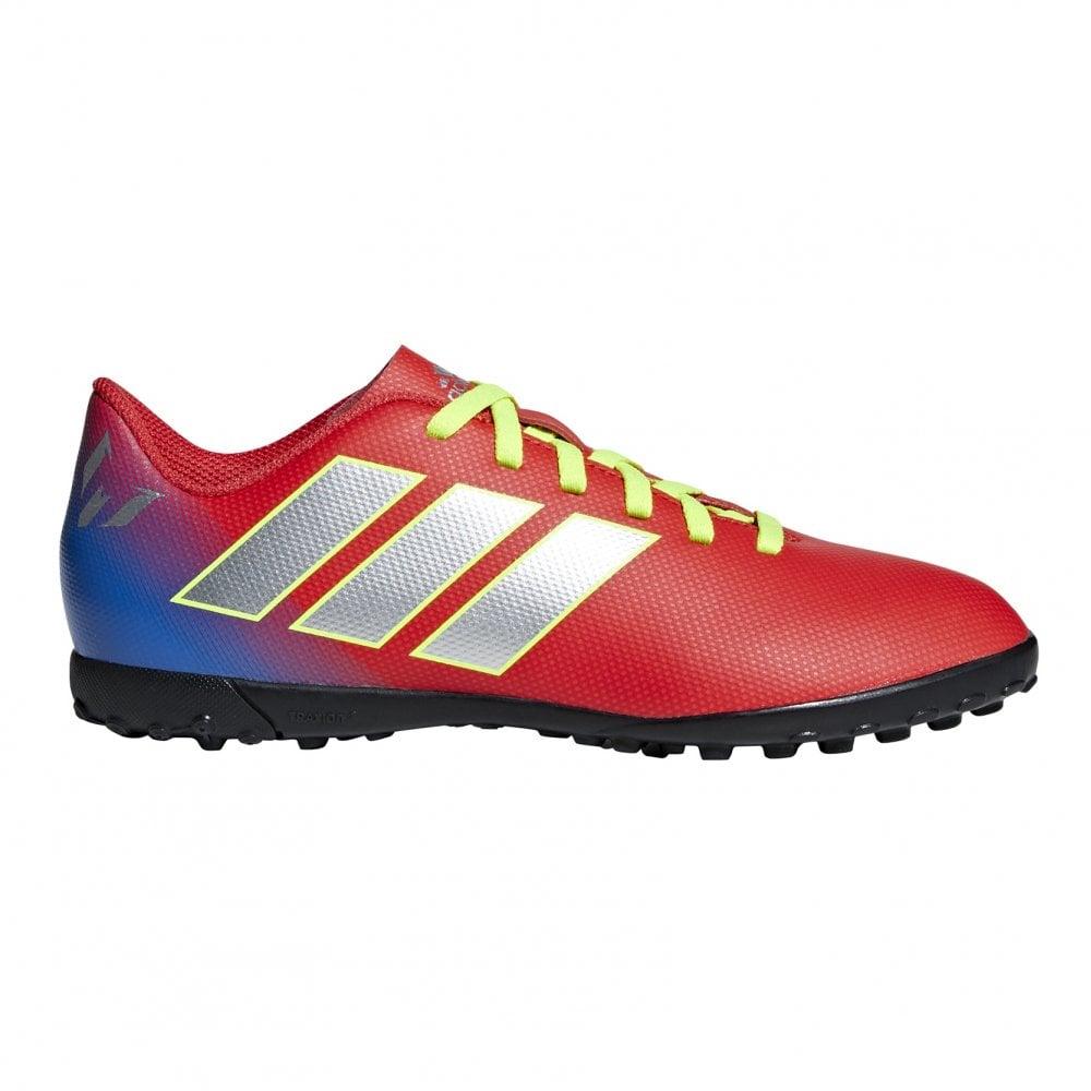 c56c4b21f adidas Kids Nemeziz Messi 18.4 TF | BMC Sports
