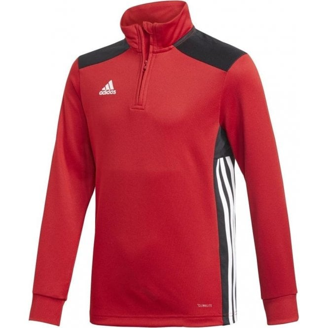 Adidas Kids Regista 18 Quarter Zip