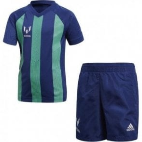 Little Boys Messi Set