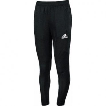 Maiden City Boy's Tiro17 Training Pants Black