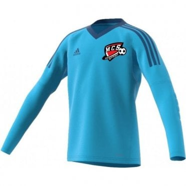 Maiden City Revigo 17 GK Jersey