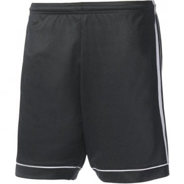 Maiden City Squad 17 Shorts BLACK/WHITE