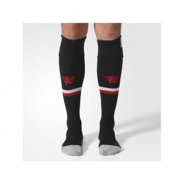 Manchester United 17/18 Home Socks