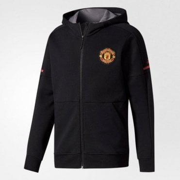 Manchester United Anthem Squad Hoodie