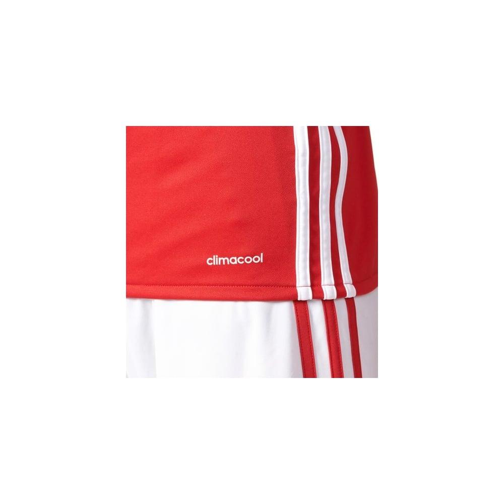 super popular e9b92 2a97b Adidas MANCHESTER UNITED FC HOME POGBA JERSEY