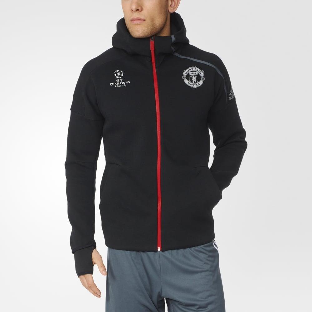 Adidas Manchester United Fc Z N E Jacket