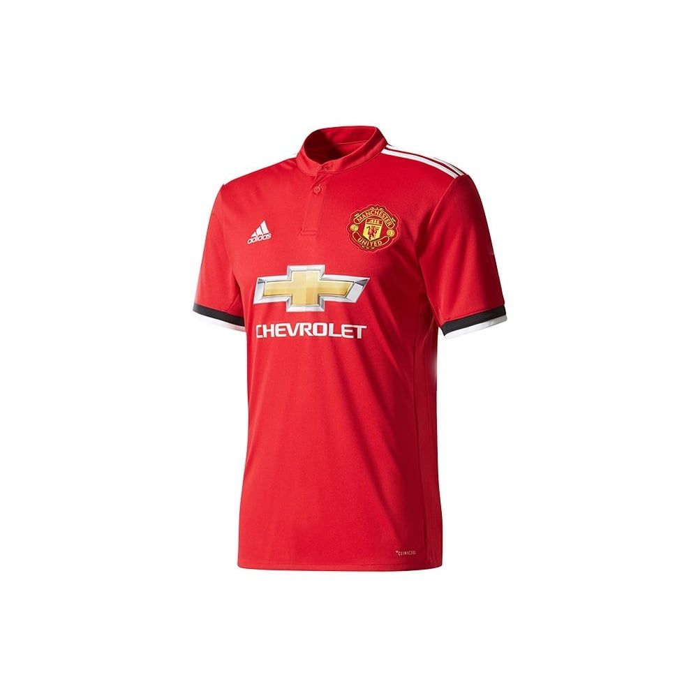 a58749bef Manchester United SS Home 17 18
