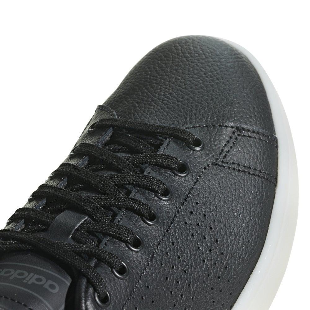 Men's Advantage Leather Black