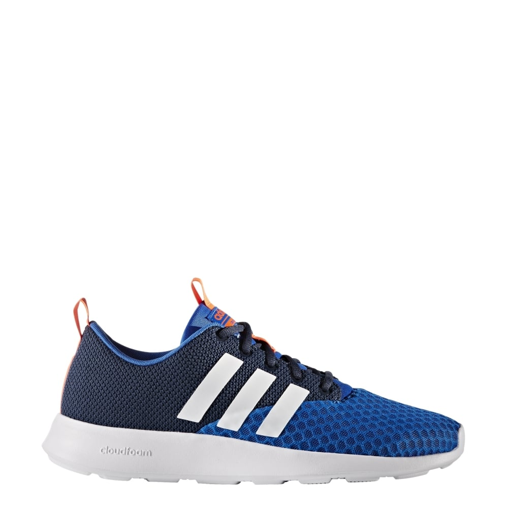 40d6e5415 Adidas Ace 16+ Purecontrol Ultra Boost White Black Leather Trainers ...