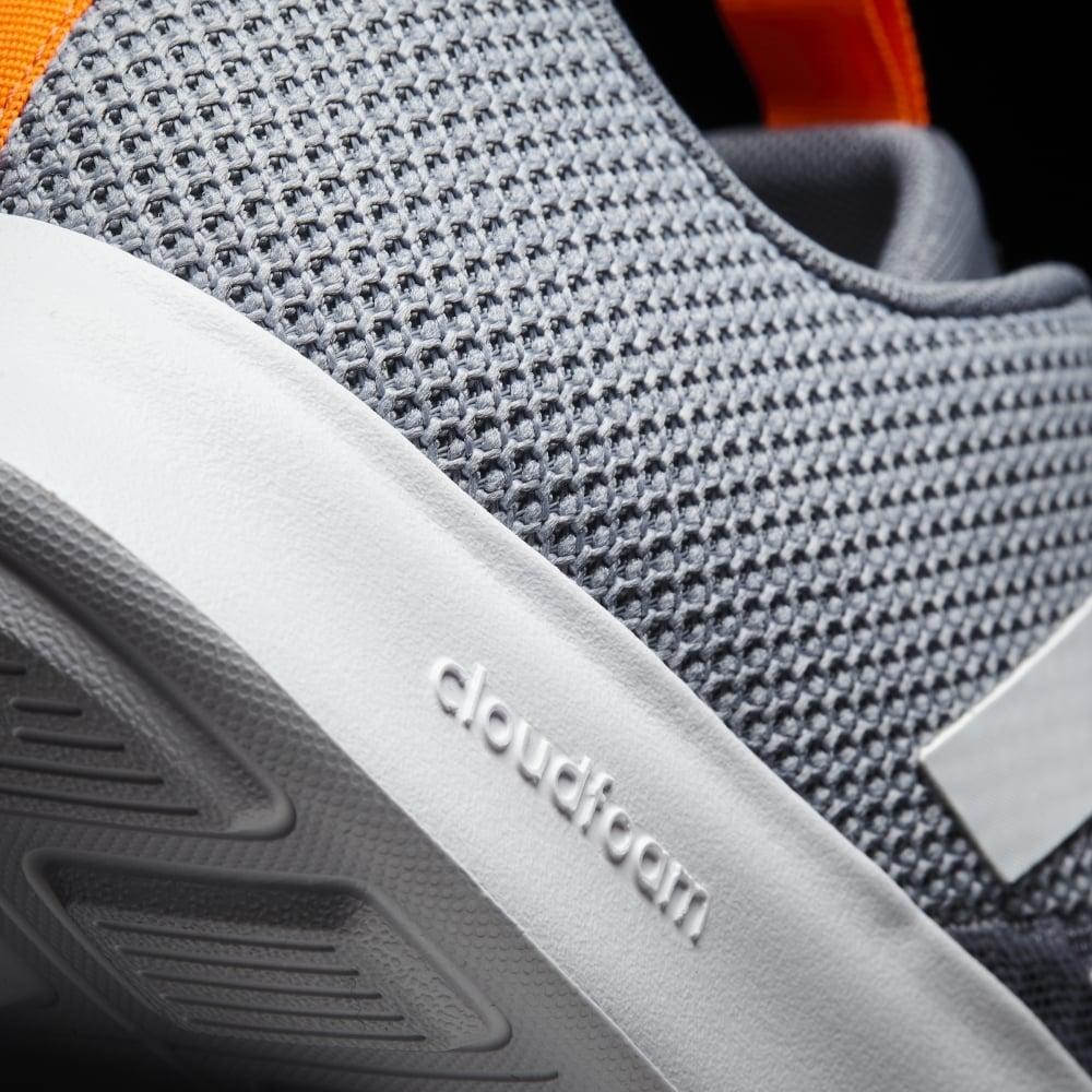 adidas cloudfoam swift racer grey