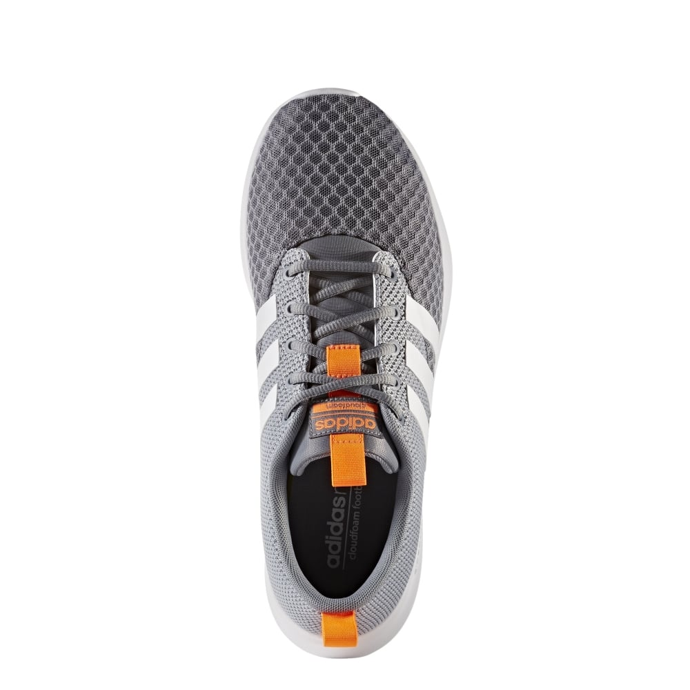 adidas cloudfoam swift racer men's casual shoes
