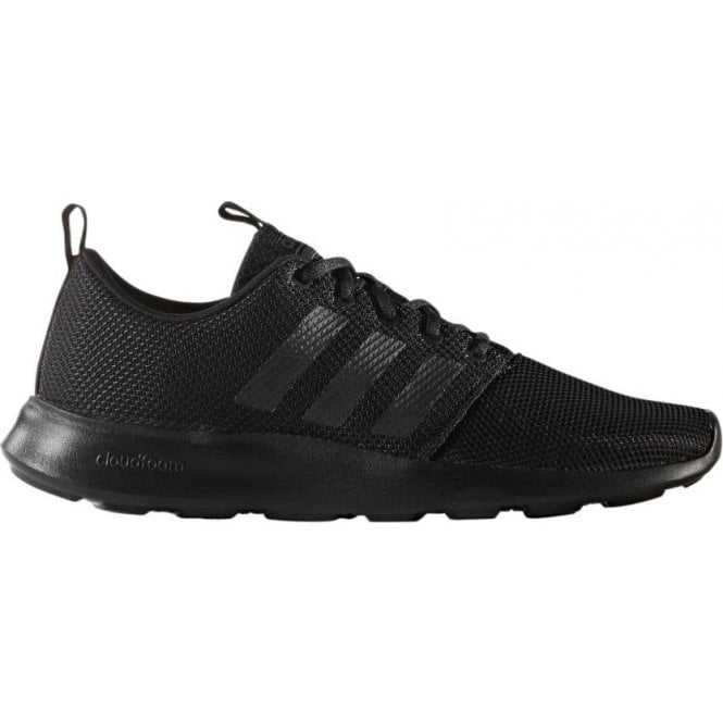 Adidas Men's Cloudfoam Swift Racer Shoes Black