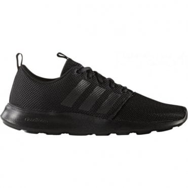 Men's Cloudfoam Swift Racer Shoes Black