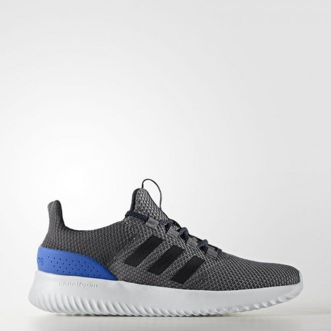 Adidas Mens Cloudfoam Ultimate