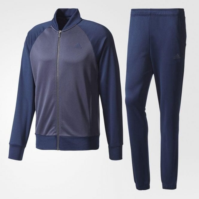 Adidas Mens Cosy Tracksuit